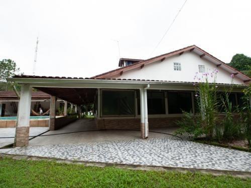 Excelente Chácara No Litoral Sul/sp, Em Itanhaém - 6837
