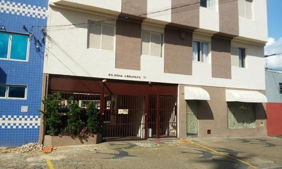 Apartamento Para Venda Em Campinas, Botafogo, 1 Dormitório, 1 Banheiro, 1 Vaga - Ap206_2-643883