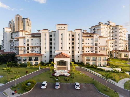 Imagen 1 de 14 de Venta De Apartamento En Ph The Reserve, Santa María 20-5471