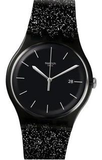 Swatch Suob403 - Glitternight- 41 Mm