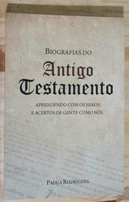 Biografias Do Antigo Testamento