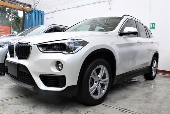 Bmw X1 18ia Executive 2019 Con 23,000 Kilometros