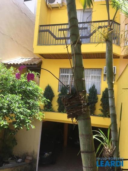 Casa Assobradada - Penha - Sp - 587181