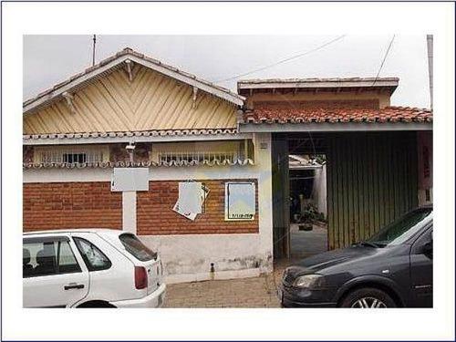 Casa Com 1 Dormitório À Venda Por R$ 525.000,00 - Alvinópolis - Atibaia/sp - Ca0365