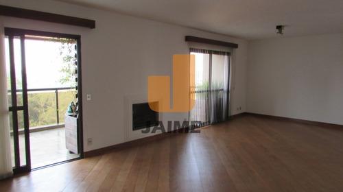 Apartamento Simplismente Maravilhoso , Ótima Localização, Muito Perto Do Parque Ibirapuera. - Pe5395