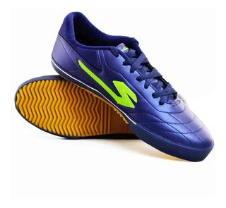 Tênis De Futsal Chuteira Stadium Stability Atf Original + Nf