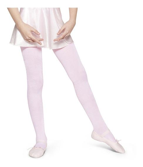 Kit C/3 Meias Calça Infantil Ballet Lobinha Lupo 2520 C/nf