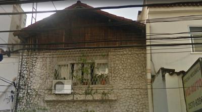 Casa Ampla Possível Para Comércio