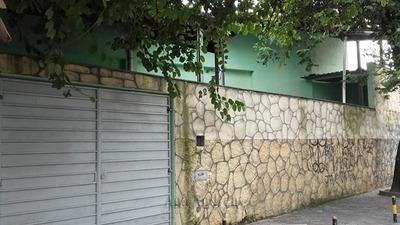 Casa 02 Dorm No Jardim Umarizal - 1015-2
