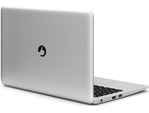 Notebook Positivo N1140 Intel Dual Core 4gb 500gb - Seminovo