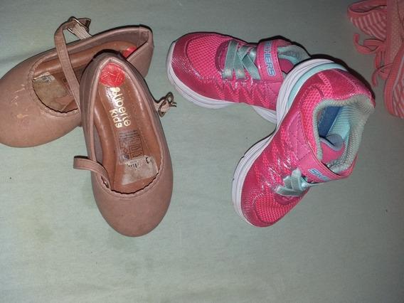 Sapatos E Sandálias Infantis