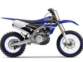 Yamaha Yz450fx 2018 Cross Country Precio Liquidación