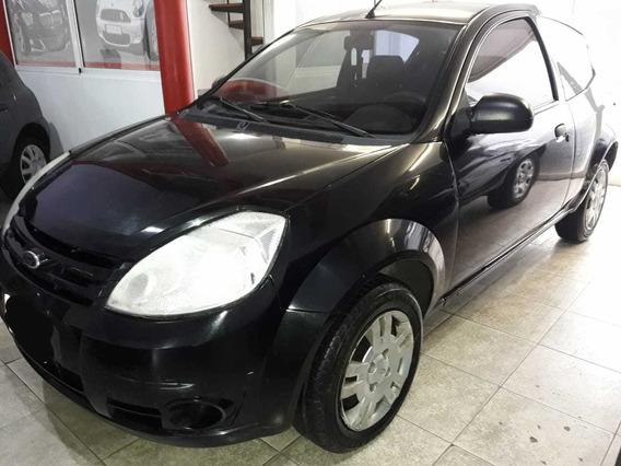 Ford Ka Fly Viral 1.6l - 2009