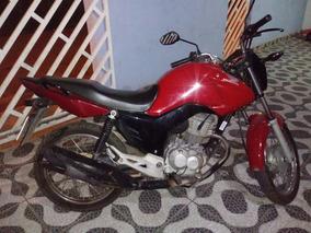 Honda Cg Fan Start 160