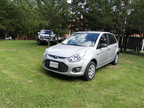 Ford Ikon 2014 Llevatelo Com 25% De Enganche Hasta 48 Meses