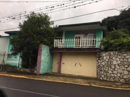 Venta De Propiedad En Esquina E. La Alameda, Cordoba, Ver.