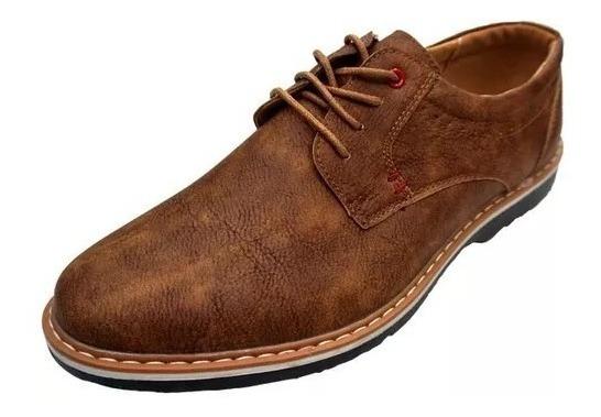 Zapatos De Lujo Agta T 39 Hasta 44 Elegante // Agta