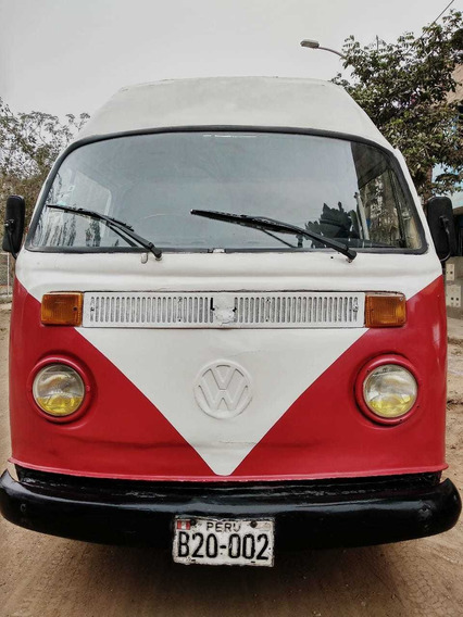 Volkswagen Combi 231