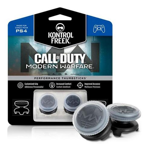 Kontrolfreek Modern Warfare A.d.s./ Grip De Precisión