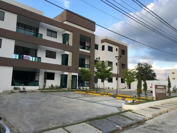 Apartamento Económicos En Alquiler En San Fco De Macoris