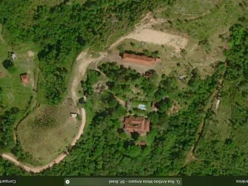 Sitio Em Amparo - V4429