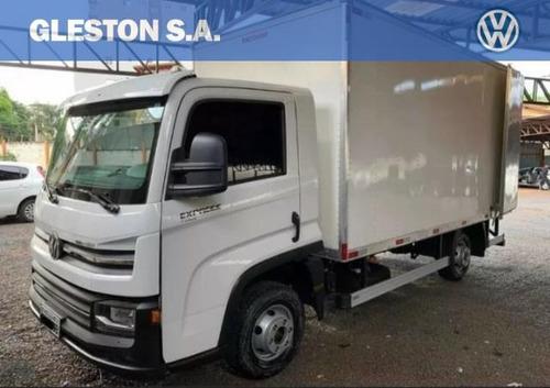 Volkswagen Delivery Express 2020 0km