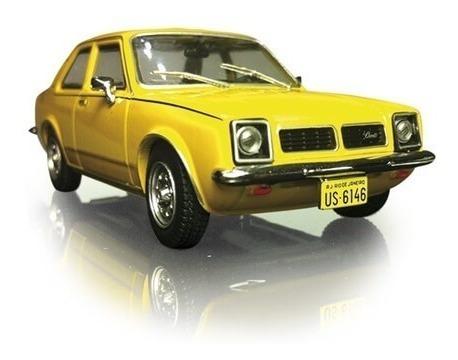 Chevrolet Collection Ed. 01 (chevette Sl - 1979)