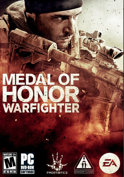 Medal Of Honor Warfighter Pc Digital