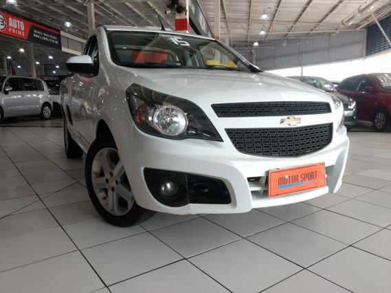 Chevrolet Montana 1.4 Sport Econoflex 2p 2015