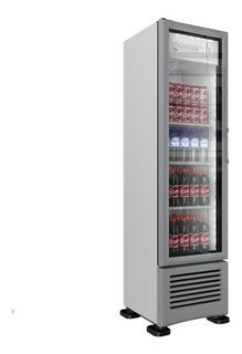Refrigerador Comercial 1 Puerta Imbera Vr8 Rbanda