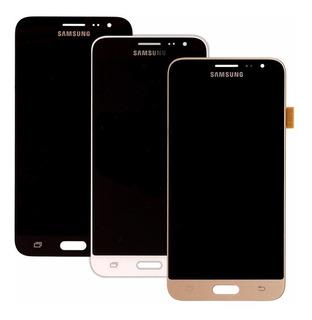 Modulo Pantalla Original Samsung Galaxy J3 2016 J320 Gtia
