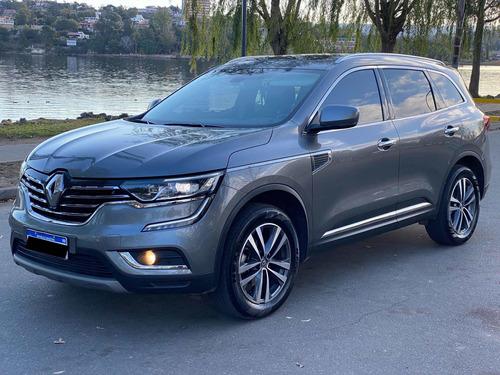Imagen 1 de 15 de Renault Koleos 2.5 4wd Cvt 2020