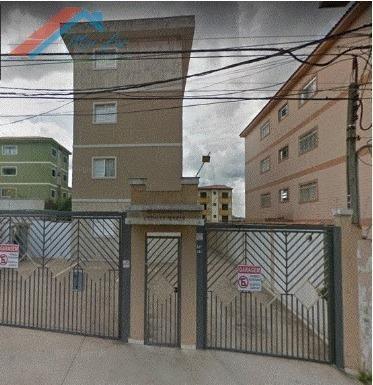 Apartamento A Venda No Bairro Jardim Simus Em Sorocaba - Sp. - Ap 199-1