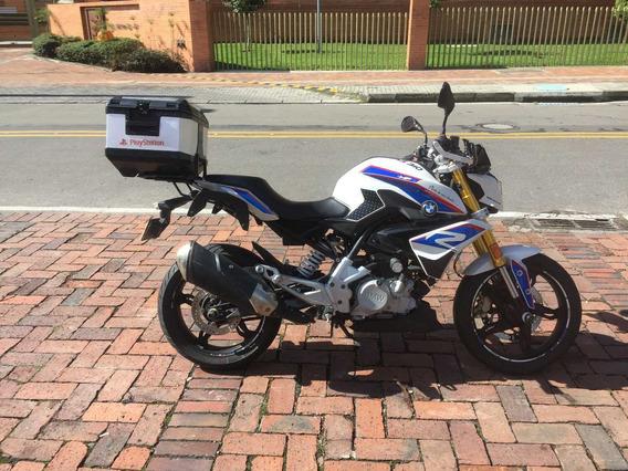 Yamaha Fazer 6 2007