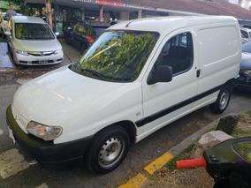 Citroën Berlingo 1.9 D Muy Linda Anticipo Mas Cuotas Pto