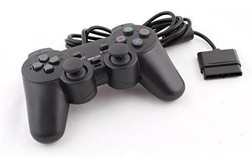 Controle Para Playstation 2 Ps2 Analógico Dual Shock Lacrado