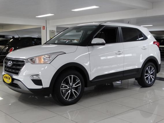 Hyundai Creta 16a Pulse 2017