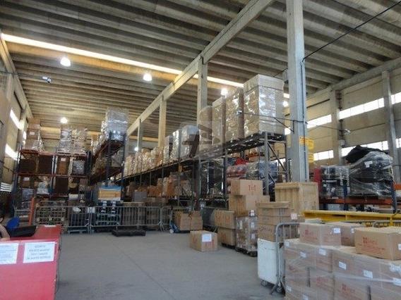 Galpao Industrial - Vila Jaguara - Ref: 3550 - L-3550