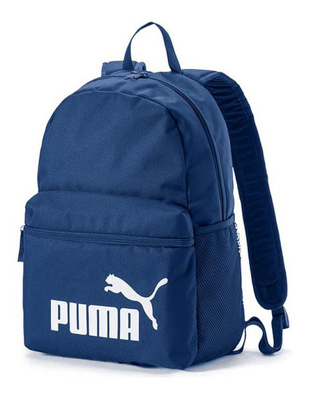 Mochila Puma Phase Backpack 075487-09