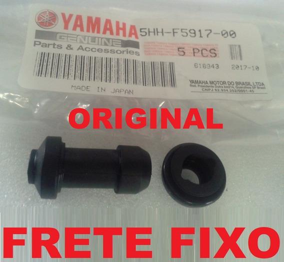 Reparo Pinça Freio Twister Fazer Xtz125 Cb300 - Original