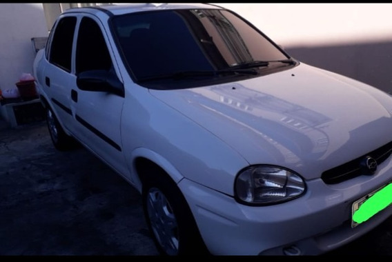 Chevrolet Corsa Classic 2004