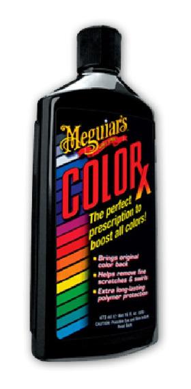 Meguiars Restaurador Color X
