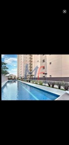 Imagem 1 de 18 de Ref 11.639 Otimo Apartamento Bairro Bom Retiro, Com 2 Dorms Sendo 1 Suíte, 1 Vaga, 58 M² , Area De Lazer, Estuda Permuta De Maior Valor. - 11639