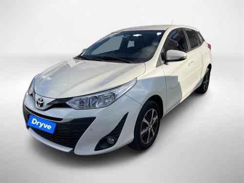 Imagem 1 de 14 de  Toyota Yaris Xl 1.3 16v Flex