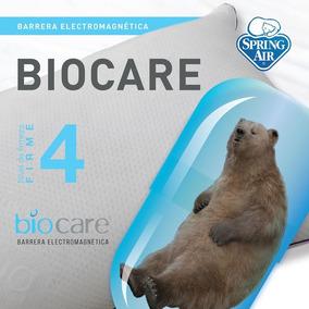 Spring Air Almohada Biocare - King Size
