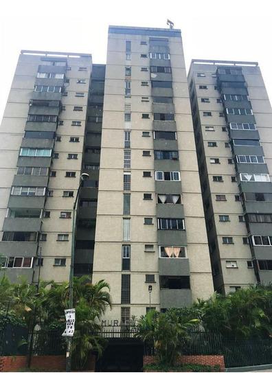 Apartamentos En Alquiler En Sta. Monica 20-22662 Sandra