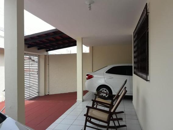 Casa Em Barro Vermelho, Natal/rn De 200m² 3 Quartos À Venda Por R$ 500.000,00 - Ca278988