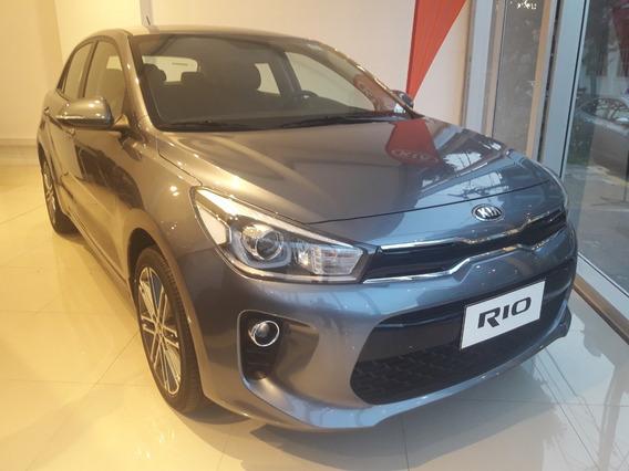 Kia Rio 1.6 Sx Premium 2020