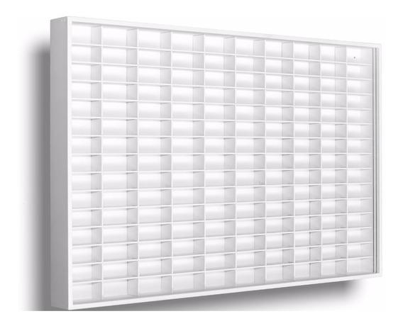 Organizador 150 Nichos Pintura C/ Porta 1.64