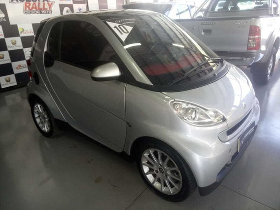 Smart Fortwo Passion Coupe 1.0 62kw 2010
